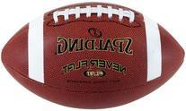 Spalding NeverFlat Football - Full Size