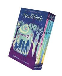 The Never Girls Collection #2