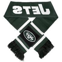 NFL New York Jets 2012 Team Stripe Scarf