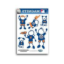 New York Mets Family Magnets