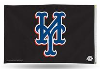 New York Mets Official MLB Banner Flag by Rico 114800
