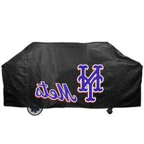 New York Mets MLB Grill Cover Economy