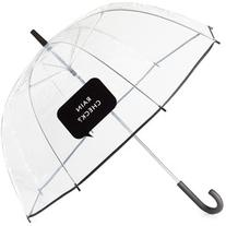 "kate spade new york ""Rain Check?"" Umbrella"