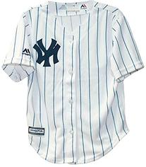 New York Yankees 2015 Home Cool Base Infant Jersey