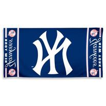 New York Yankees MLB Beach Towel