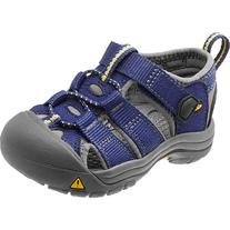 KEEN Newport H2 Sandal - Toddler/Infant Boys' Blue Depths/