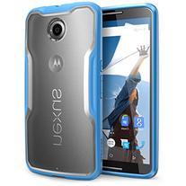 Nexus 6 Case, SUPCASE Google Nexus 6 Case  Premium Hybrid