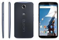 Google Nexus 6 Unlocked GSM Phone, 64gb , Newest Version -