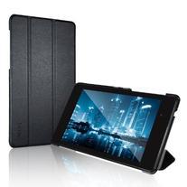 Nexus 7 Case, JETech Gold Slim-Fit Smart Case Cover for