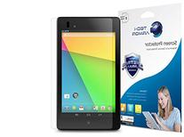 Nexus 7 FHD Screen Protector, Tech Armor Anti-Glare/Anti-