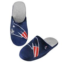 NFL New England Patriots 2011 Big Logo Slide Slipper Hard