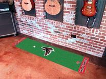 NFL - Atlanta Falcons Golf Putting Green Mat