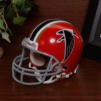 NFL Riddell Atlanta Falcons 1966-1969 Mini Replica Helmet