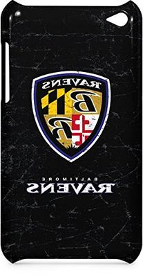 NFL Baltimore Ravens iPod 4th Gen Lite Case - Baltimore