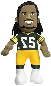 NFL Green Bay Packers Eddie Lacy Player Plush Doll, 6.5-Inch
