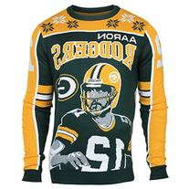KLEW NFL Green Bay Packers Rodgers A. #12 2015 Player Ugly