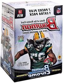 NFL Bowman 2014 Football Blaster Box