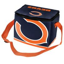 NFL Chicago Bears Big Logo Team Lunch Bag