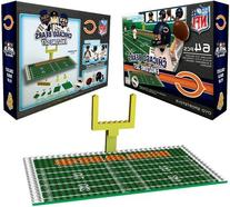 NFL Chicago Bears Endzone Toy Set