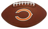 NFL Chicago Bears Game Time Football