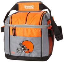 NFL Cleveland Browns 24 Can Soft Sided Carry Coleman Cooler