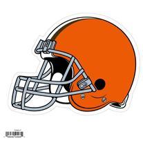 NFL Cleveland Browns Automotive Magnet, 8-Inch