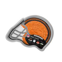 NFL Cleveland Browns Fan Cakes Heat Resistant CPET Plastic