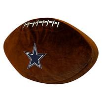 The Northwest Company NFL Dallas Cowboys 3D Sports Pillow