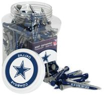 NFL Dallas Cowboys Jar of 175 Tees
