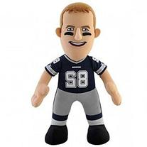 NFL Dallas Cowboys Jason Witten Player Plush Doll, 6.5-Inch