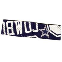 NFL Dallas Cowboys Women's Jersey Fanband