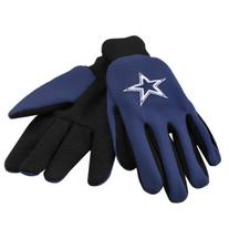 NFL Dallas Cowboys Work Gloves
