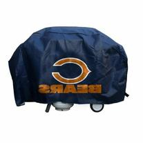 NFL Chicago Bears Deluxe Grill Cover