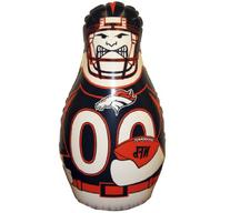 NFL Denver Broncos 40-Inch Inflatable Tackle Buddy