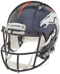 Denver Broncos NFL Authentic Speed Revolution Full Size