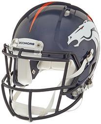 Denver Broncos NFL Authentic Speed Revolution Full Size