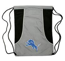NFL Detroit Lions Axis Backsack, Gray
