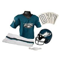 NFL Eagles Uniform Set - Medium