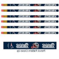 NFL New England Patriots 15545014 Pencil