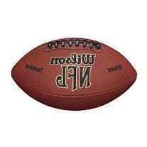 Wilson F1455 NFL All Pro Game Football