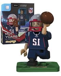 NFL GEN3 New England Patriots Tom Brady Limited Edition