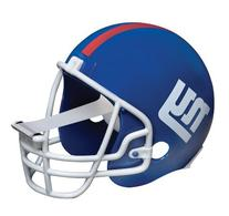 Scotch Nfl Helmet Tape Dispenser, New York Giants, Plus 1