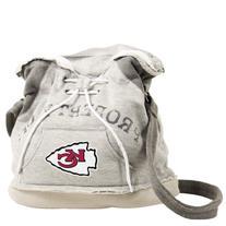 NFL Denver Broncos Hoodie Duffel