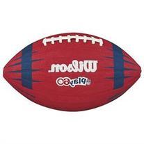 NFL Hyper Spiral Play 60 Football