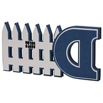 NFL Indianapolis Colts 3D Foam D-Fence Sign