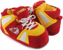 NFL Kansas City Chiefs Slipper