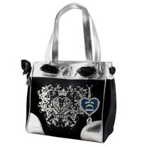 NFL San Diego Chargers Sport Luxe Tote