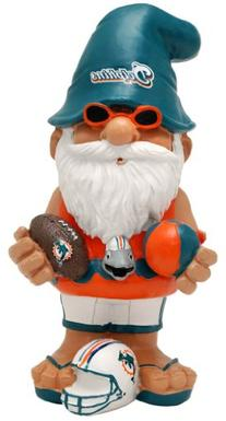NFL Miami Dolphins Thematic Gnome - 2nd Version