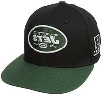 NFL New York Jets Baycik 9Fifty Snapback Hat