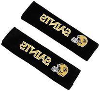 NFL New Orleans Saints Seat Belt Pad